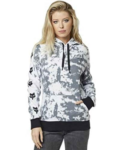 Fox Racing Endless Summr Pullover Fleece (Pewter - L)