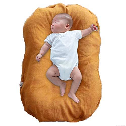 Cama De Bebé Cama PortáTil para ReciéN Nacidos En La Cama Cuna De Cambio De PañAles De Viaje,B