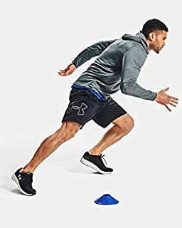 Under Armour Tech Graphic Short, Running Shorts Made of Breathable Material, Workout Shorts with Ultra-light Design Men