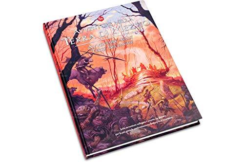 Asterion - Avventure nella Terra di Mezzo: Avventure nelle Terre Selvagge