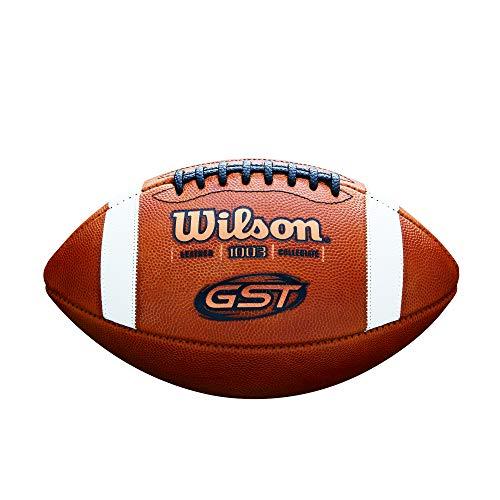 Wilson NCAA GST Game Football