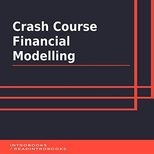 Crash Course Financial Modelling audiobook cover art