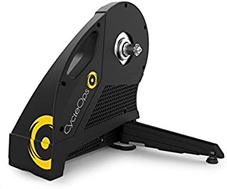 CycleOps Best Zwift Trainer - Shimano Cassette Installed Hammer Direct Drive Trainer - Like Tacx Neo and Wahoo Kickr