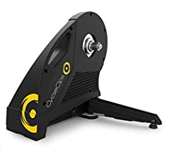 Advanced Direct drive Technology for the top rated bicycle Trainer brand in the world Innovative electro-magnetic resistance provides instant resistance and maximum watts for your ride Connects with all virtual Trainer apps and software that are supp...