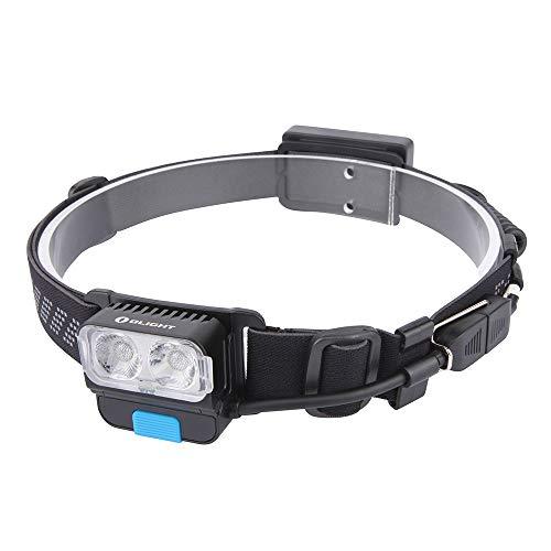 Olight Linterna Frontal LED H17R Wave 550 Lum
