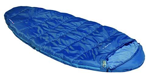 High Peak Ellipse 3 Schlafsack, blau