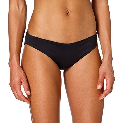 Skiny Damen Rio Slip Sea Lovers Bragas de Bikini, Black, 38 para Mujer