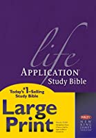Life Application Study Bible: New King James Version (Bible Nkjv)