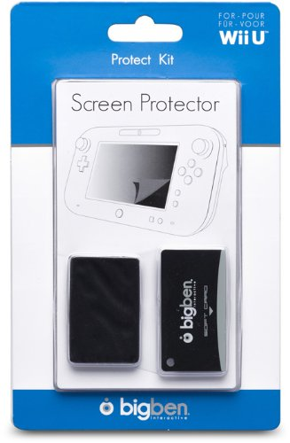 Protezioni per schermo per Wii U
