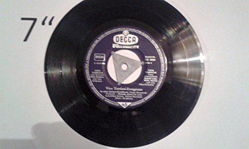 "Vico Torriani-Evergreens (Vinyl 7"" Single)"