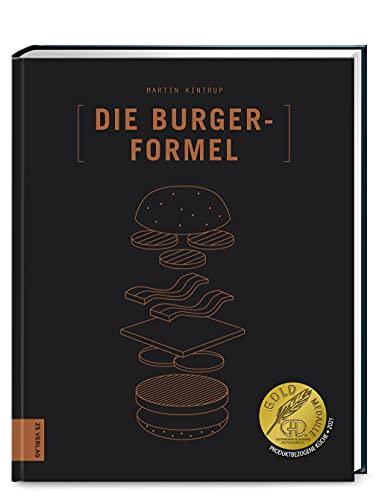 Die Burger-Formel: 70 Burger + 60 Extras = genialer Geschmack
