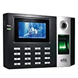 Fingerprints Templates :- 2200 Card Capacity :- 2200 Transaction Storage :- 1,00,000 Built In Card Reader CPU :- 32 Bit Microprocessor 400 MHz
