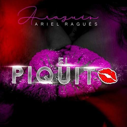 Ariel Ragues