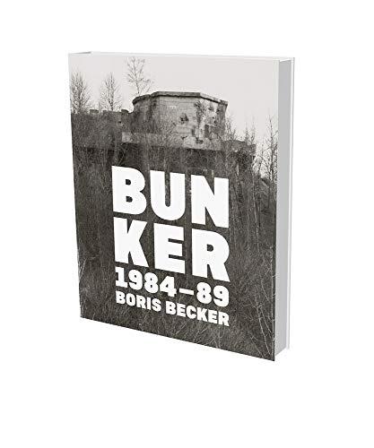 Boris Becker: Bunker 1984–89: Cat. Die Photographische Sammlung/SK Stiftung Kultur, Cologne; Saarlandmuseum – Moderne Galerie, Stiftung Saarländischer Kulturbesitz, Saarbrücken