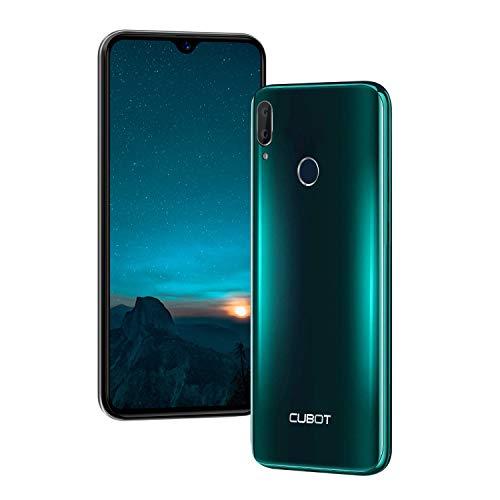 mobiele telefoons CUBOT R15 Pro 6,26
