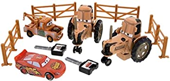 Best disney cars tractor Reviews