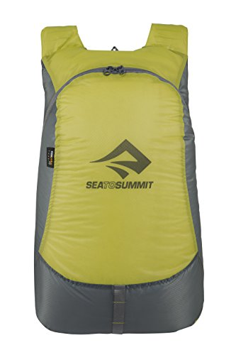 Sea to Summit Unisex Backpack, Lime Green, 20