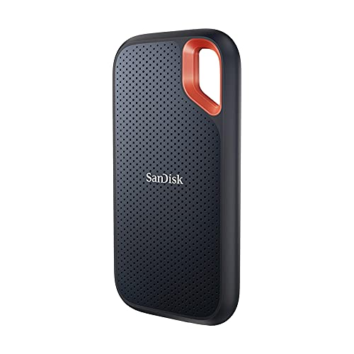 SanDisk Extreme Portable 1 TB Bild