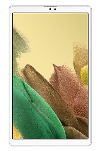Samsung Galaxy Tab A7 Lite 22.05 cm (8.7 inch), Slim Metal Body, Dolby Atmos Sound, RAM 3 GB, ROM 32 GB Expandable, Wi-Fi-only Tablet, Silver