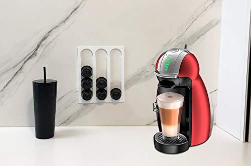 COVERBAGBCN Soportes para cápsulas de café