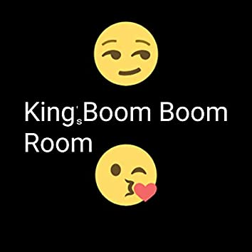 King's Boom Boom Room