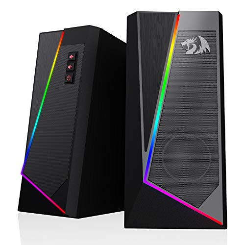 Redragon GS520 Anvil RGB Desktop...