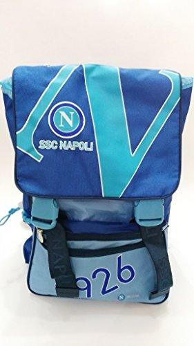Zaino estensibile Classic SSC NAPOLI