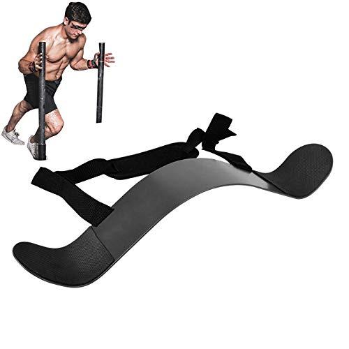 DYJD Arm Biegen Shockwave Biceps Trenner Verstellbare Bandage Muskel-Generator-Krafttraining Und Trizeps Fitnessgeräte Für Bodybuilding Ist Perfekt
