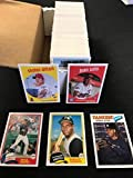 2018 Topps Archives Baseball Cards Complete NM-MT Hand Collated Set of 300 Cards No Short Prints. Includes rookie cards or Ronald Acuna Jr, Juan Soto Miguel ... rookie card picture