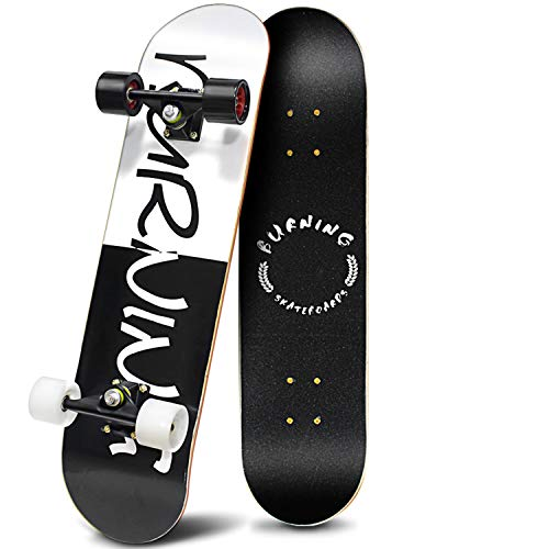 #16. Easy_Way Complete Skateboards