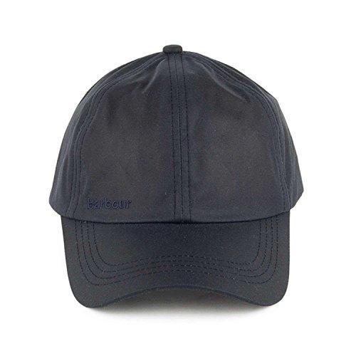 Barbour BAACC0246 NY91 Hüte Mann blau TU