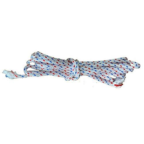 Younge - Cuerda de 3,5 mm para motor de gasolina y arranque, 5 m de longitud