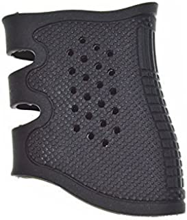 FIRECLUB Glock Tactical Rubber Grip Glove/Sleeve Glock GE4 17,19,23,20,21,22,31,34,35,37