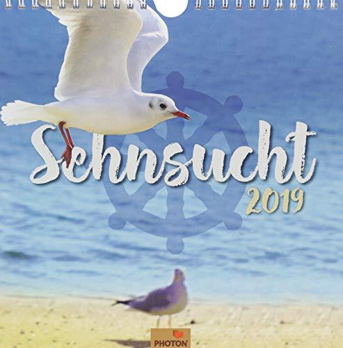 SEHNSUCHT Kalender 2019
