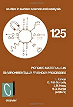 Porous Materials in Environmentally Friendly Processes: Volume 125: Proceedings of the 1st International FEZA Conference, Eger, Hungary, 1-4 September, 1999