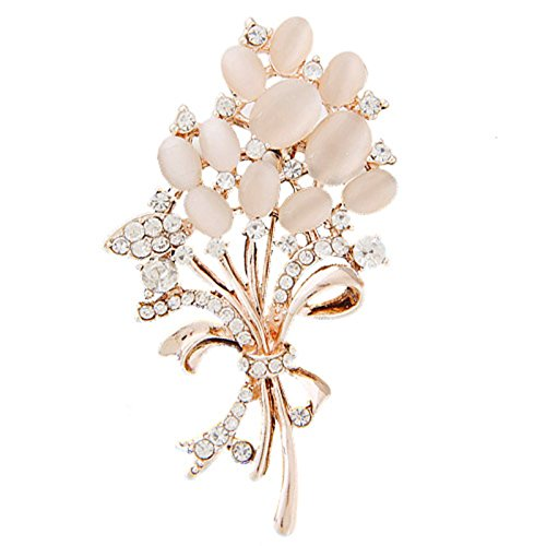 f31a626747d92 Vintage Gold Brooches: Amazon.co.uk