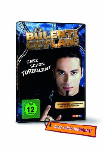 Ganz schön turbülent - Live (Limitierte Edition inkl. Schlüsselanhänger / exklusiv bei Amazon.de)