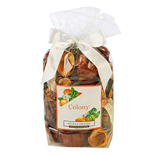 WAX LYRICAL Potpourri Seville Orange,