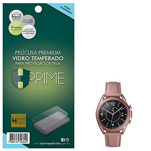 Película Hprime Vidro Temperado Samsung Galaxy Watch 3 41mm