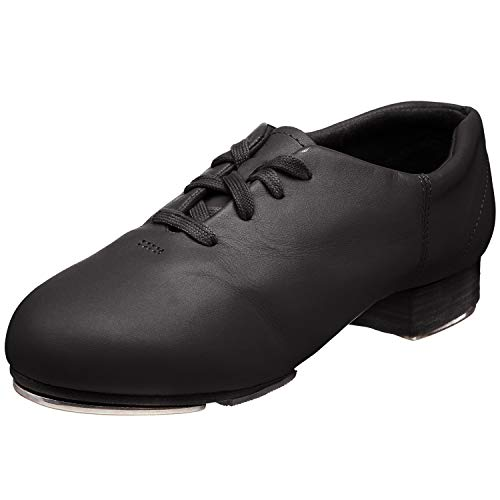 Capezio Women's Flex Master Tap Shoe, Black, 6.5 M US