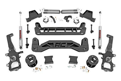 04 f150 lift kit - 9