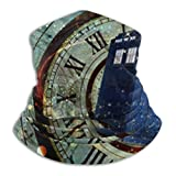~ Doctor Dr Who Police Box Mice Custom Design Cool Gaming Mousepd Mouse