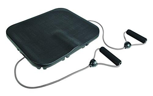 NORTH AMERICAN HEALTHCARE E7058 stoel Excerciser zwart/grijs, M