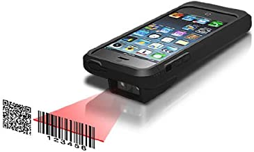 Linea Pro 5 - 1D w/ MSR for iPod Touch 5th/6th Gen