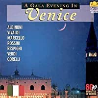 Gala Evening in Venice by Gala Evening in Venice