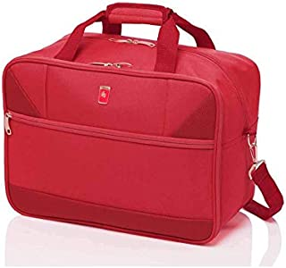 GLADIATOR Unisex Adult Trolley Bag, 214503, Red (Red), one size