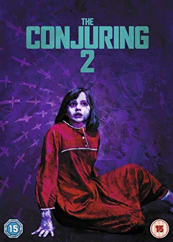 The Conjuring 2 [DVD] (IMPORT) (Keine deutsche Version)