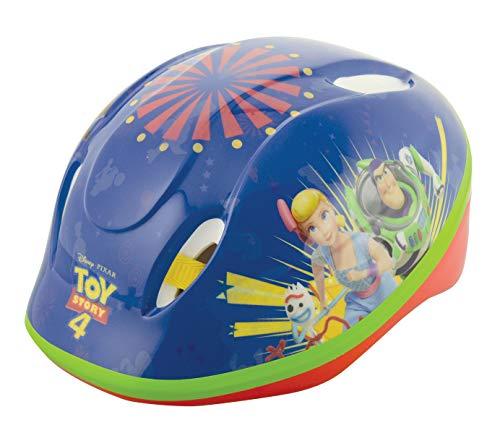 Toy Story 4 Casque de sécurité Unisexe, Multicolore, 48 cm-54 cm