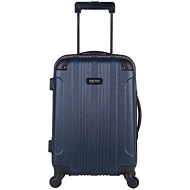 Kenneth Cole Reaction Out Of Bounds 20  Carry-on, Navy
