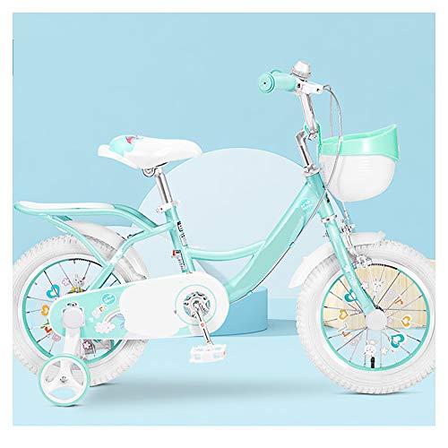 LFFME Balance Bike 12-18'con Telaio Unico per Bambini di 2-9 Anni Bici da Passeggio Leggera per Bambini E Bambine, Design A Doppio Freno, Sedile Regolabile in Altezza,A,18